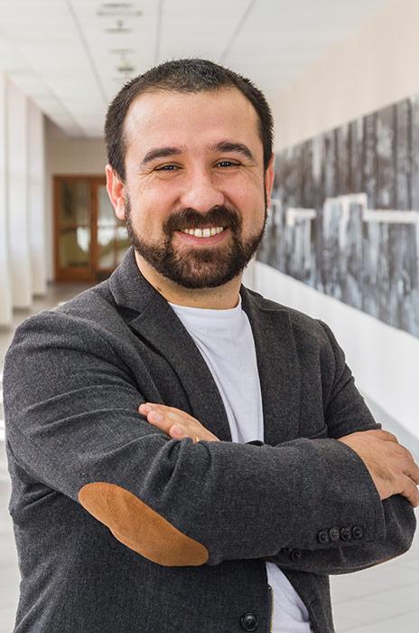 Ali Cihan Taşkın