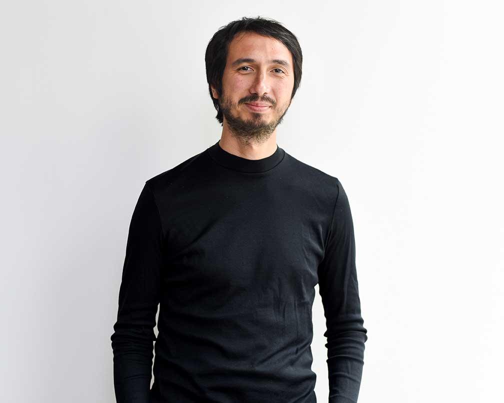 Ali Vatansever