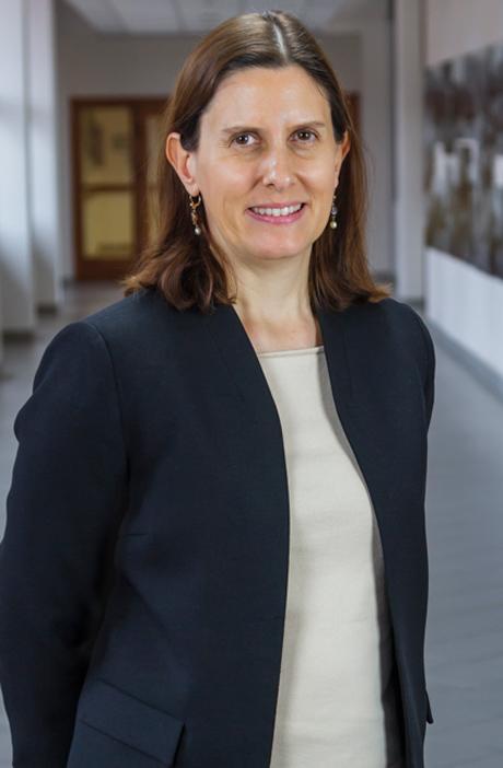 Carolyn Aslan