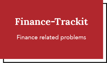 Finance-TRACKIT -