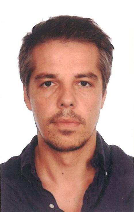 Haris Theodorelis-Rigas