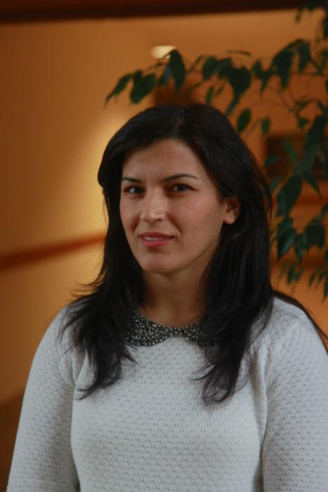 Derya Ernur