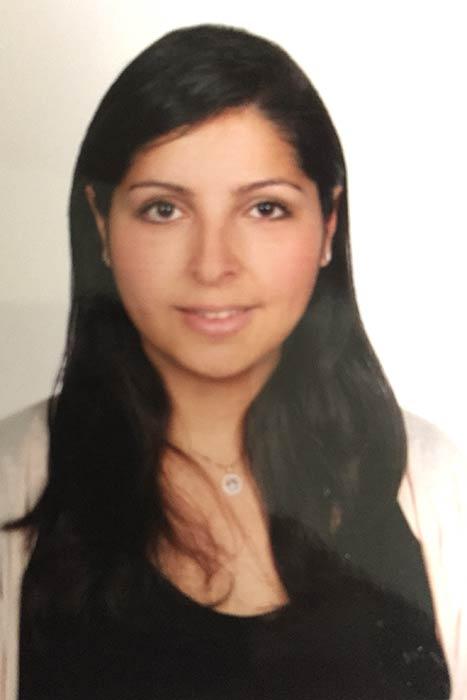 Eda Daloğlu