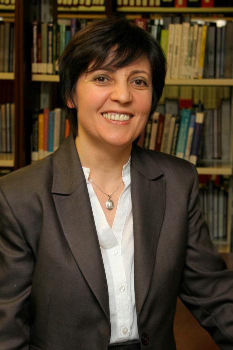 Emine Türkmen