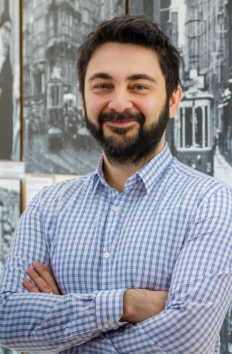 Erhan Demircioğlu