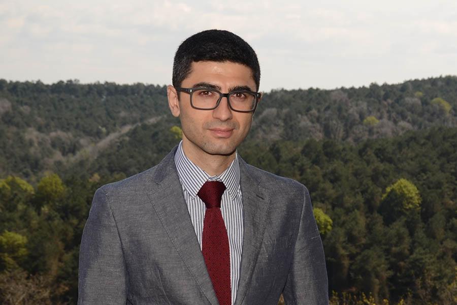 Erhun Özkan