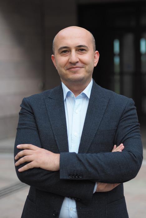Erkan Şenses