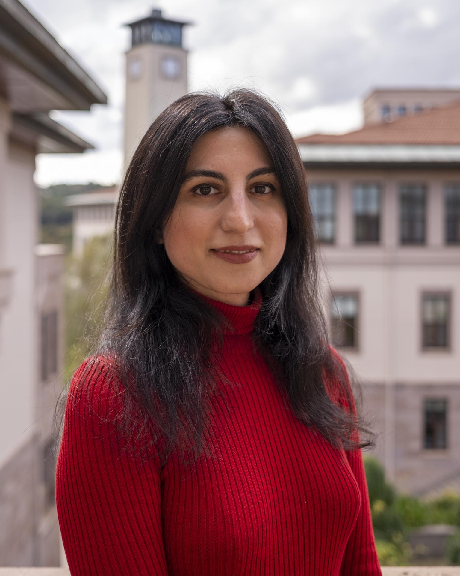 Gamze Karakoç