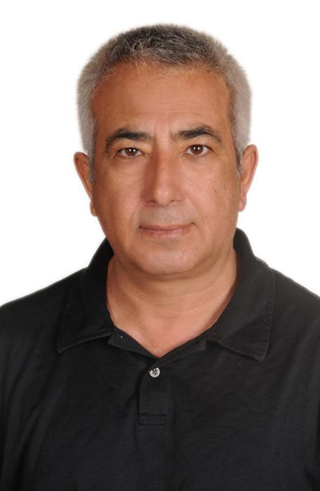 Mehmet Eskin