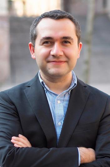 Mehmet Cengiz Onbaşlı