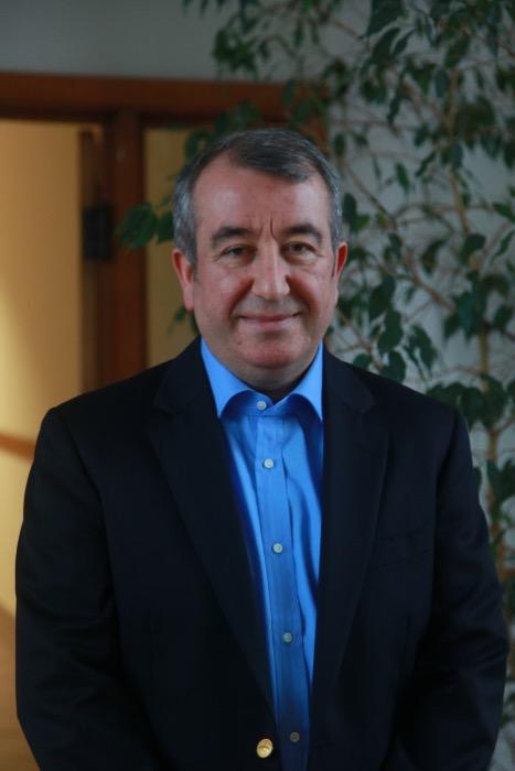 Metin Türkay