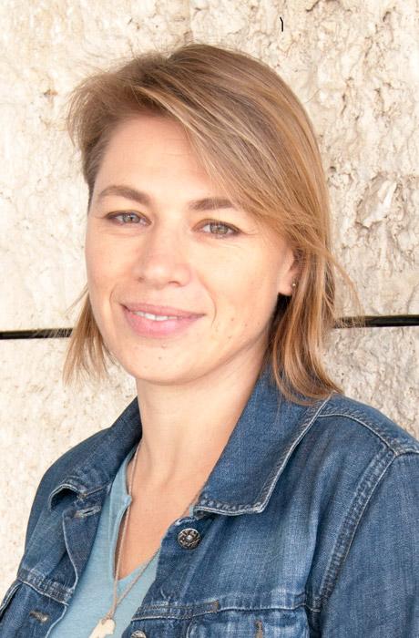 Nina Ergin