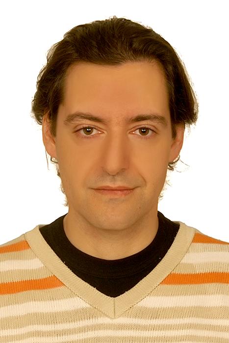 Nikos Kontogiannis