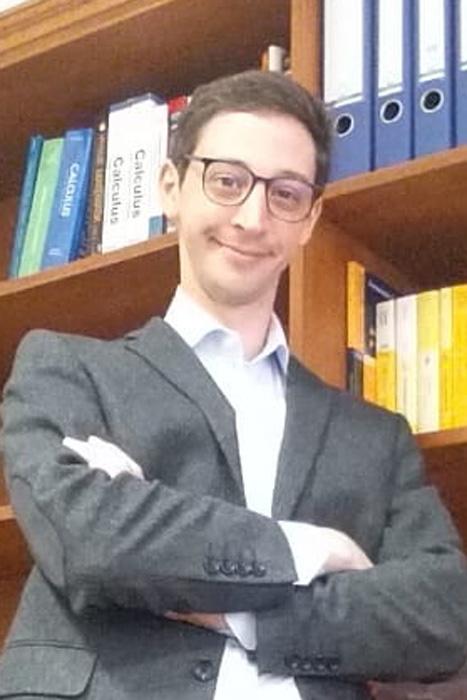 Nadim Rustom