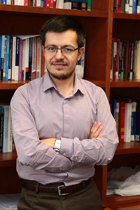 Selim Erdem Aytaç