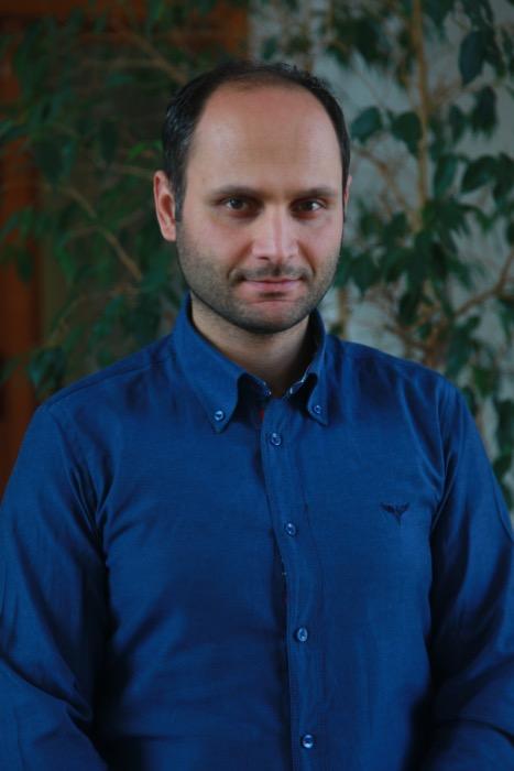 Selim Ölçer