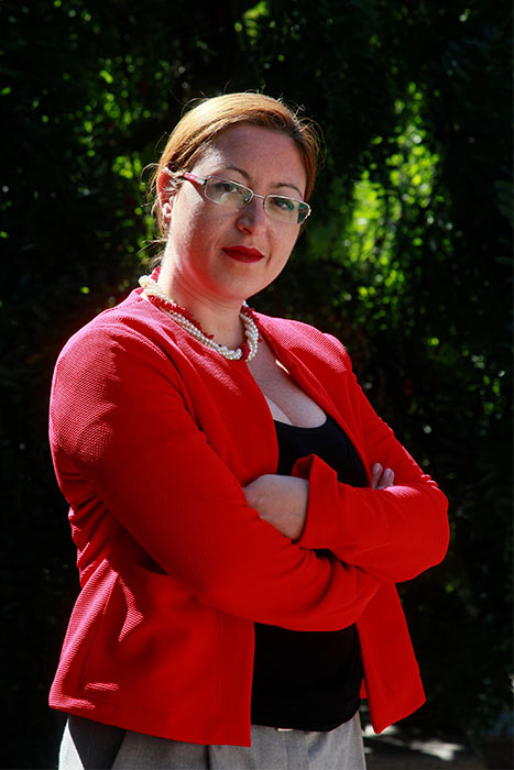 Valentina Rita Scotti