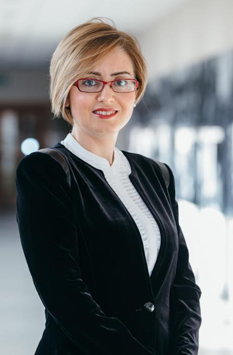 Zeynep Aycan