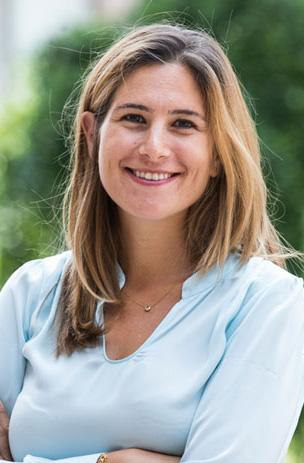 Zeynep Derya Tarman