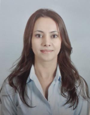 Zehra Tosun