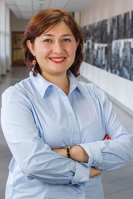 Zeynep Sabahat Yunt